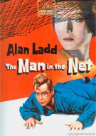 Man In The Net, The Movie
