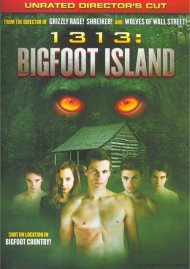 1313: Bigfoot Island Movie