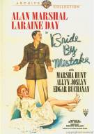 Bride By Mistake Movie