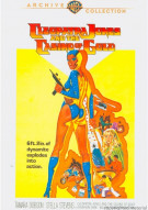 Cleopatra Jones And The Casino Of Gold Movie