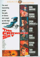 Crowded Sky, The Movie