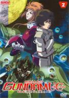 Mobile Suit Gundam Unicorn: Part 2 Movie
