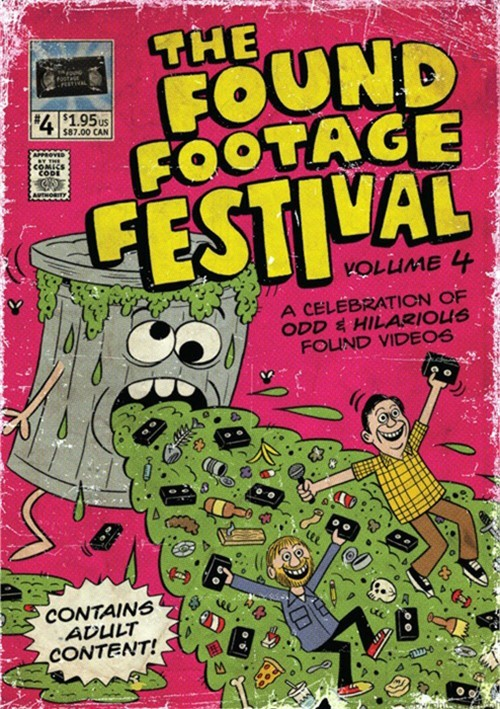 Found Footage Festival, The: Volume 4 Movie