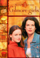 Gilmore Girls: The Complete First And Second Seasons (2 Pack) Movie