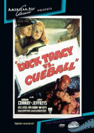 Dick Tracy Vs. Cueball Movie