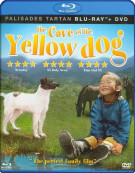 Cave Of The Yellow Dog, The (Blu-ray + DVD Combo) Blu-ray