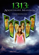 1313: Nightmare Mansion Movie
