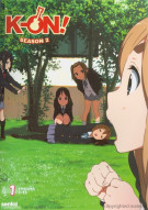 K-ON!: Season 2 - Collection 1 Movie