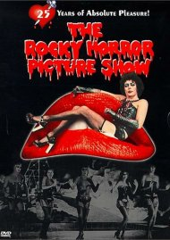 Rocky Horror Picture Show, The: 25th Anniversary Edition Movie