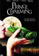 Prince Charming (Repackage) Movie