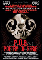 P.O.E.: Poetry Of Eerie Movie