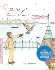 Royal Tenenbaums, The: The Criterion Collection Blu-ray