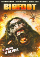 Bigfoot Movie
