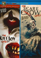 Killjoy / Scarecrow: Complete Series Movie