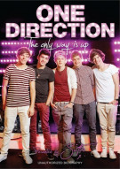 One Direction: The Only Way Is Up Movie