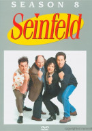 Seinfeld: The Complete Eighth Season Movie