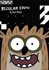 Regular Show: The Slack Pack (Repackage) Movie