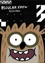 Regular Show: The Slack Pack (Repackage) Movie