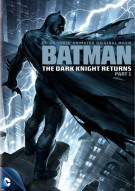 Batman: The Dark Knight Returns - Part 1 Movie