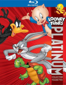 Looney Tunes: Platinum Collection - Volume 2  Blu-ray