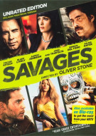 Savages Movie