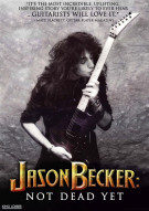 Jason Becker: Not Dead Yet Movie