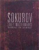 Sokurov Early Masterworks (Blu-ray + DVD Combo) Blu-ray
