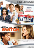 Switch, The / Extract (Double Feature) Movie