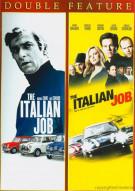 Italian Job: 2003 / Italian Job: 1969 (Double Feature)  Movie