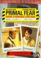 Primal Fear Movie