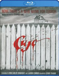 Cujo: 30th Anniversary Edition Blu-ray