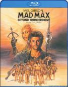 Mad Max: Beyond Thunderdome Blu-ray
