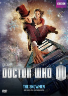 Doctor Who: The Snowmen Movie