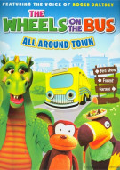 Wheels On The Bus, The: All Around Town Movie