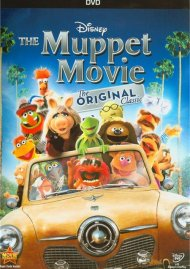 Muppet Movie, The: The Nearly 35th Anniversary Edition Movie