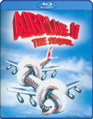 Airplane II: The Sequel Blu-ray