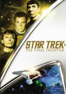 Star Trek V: The Final Frontier Movie