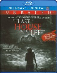 Last House On The Left, The (Blu-ray + UltraViolet) Blu-ray