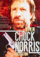 Chuck Norris Collection Movie