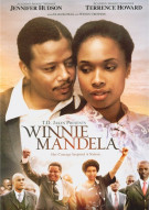 Winnie Mandela Movie