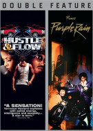 Hustle & Flow / Purple Rain (Double Feature) Movie
