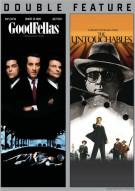 Goodfellas / The Untouchables (Double Feature) Movie