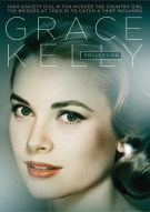 Grace Kelly Collection Movie