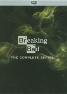 Breaking Bad: The Complete Series Movie