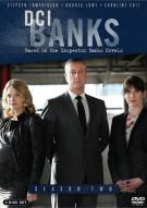 DCI Banks: Season 2 Movie