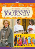 Hundred-Foot Journey, The Movie