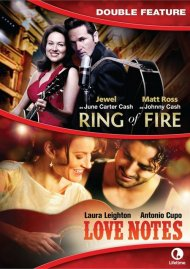 Ring Of Fire / Love Notes (Double Feature) Movie