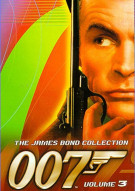 James Bond Collection Volume 3, The Movie