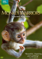 Monkey Warriors Movie