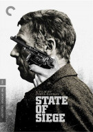 State Of Siege: The Criterion Collection Movie